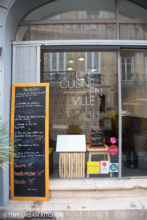 restaurant une cuisine en ville bordeaux une cuisine en ville bordeaux