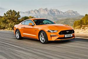 Ford Mustang Coupé : rebooted ford mustang gets neighbourly at 2017 frankfurt ~ Dode.kayakingforconservation.com Idées de Décoration