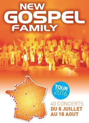 new gospel family salle des f 234 tes paul eluard la ciotat