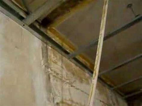faux plafond pvc salle de bain pr 233 paration faux plafond salle de bains