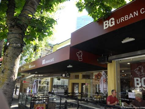 Bread Garden Cafe Burnaby-garden Ftempo