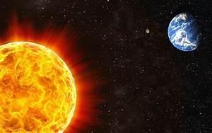 Sun Moon Stars Images Hd