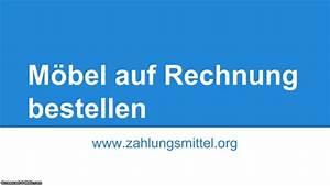 Laptop Auf Rechnung Für Neukunden : shop bersicht m bel auf rechnung auch f r neukunden ~ Themetempest.com Abrechnung