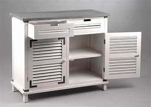 Meuble Appoint Cuisine : 10 meubles d appoint pour la cuisine galerie photos d ~ Melissatoandfro.com Idées de Décoration
