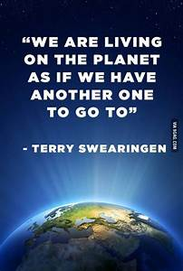 Planet earth | ... Onegreenplanet Quotes