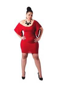 Curvy Women Plus Size Dresses