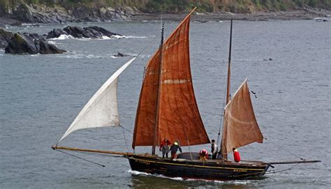 Zulu Skiff by Fozlogs 14 06 2013 Looe Lugger Regatta Welcome To