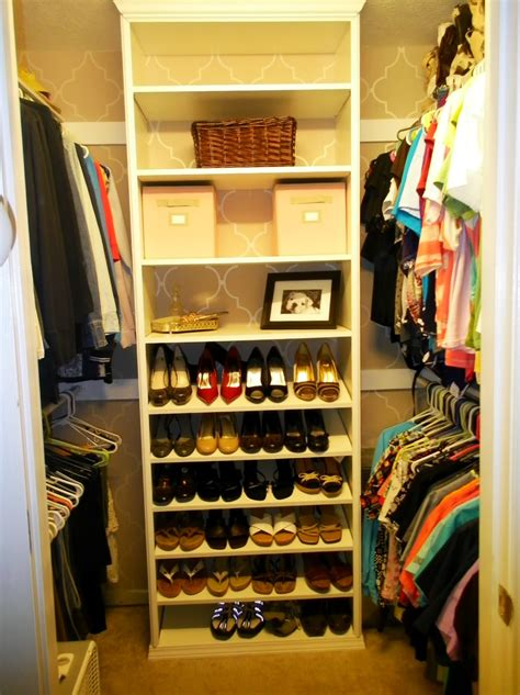 shoe closet organizer   home design ideas