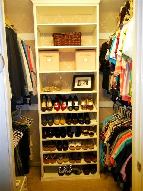 shoe closet organizer   home design ideas
