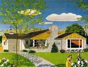 A 1950 American Dream House   Retro Renovation