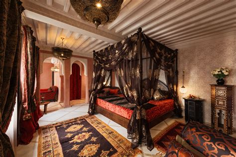 riad kheirredine  star luxury riad marrakesh morocco