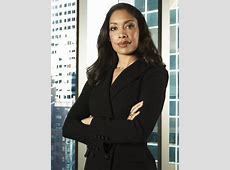 SUITS Gina Torres Talks About Being The Woman Behind the