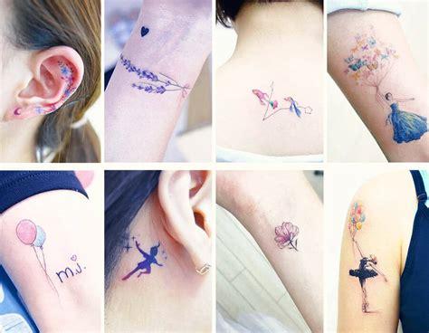 stunning latest tattoo designs  girls  updated