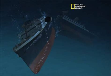 james cameron creates new titanic sinking simulation mnn
