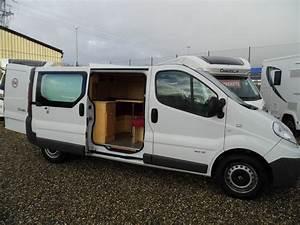 Vente Van Aménagé : renault trafic occasion de 2012 renault camping car en vente bernolsheim rhin 67 ~ Medecine-chirurgie-esthetiques.com Avis de Voitures