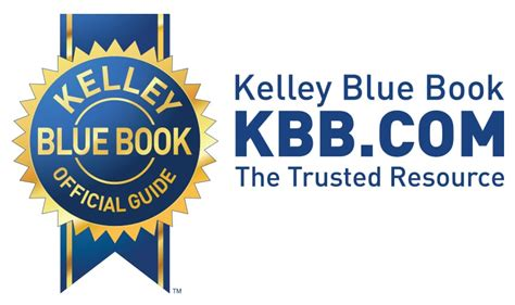 Blue Book Used Car & Trade-in Values