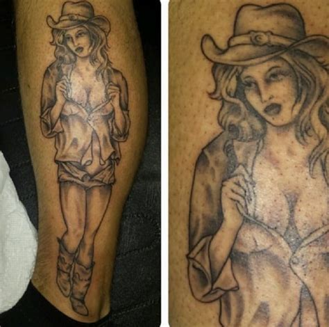Pinup Tattoo Designs Best 75 Ideas That Will Rock Your World