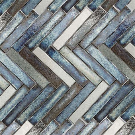 herringbone wall tiles lava maldives herringbone mosaic wall tiles marshalls 1609