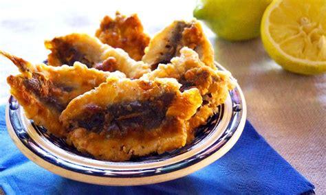 comment cuisiner des filets de sardines recette beignets de sardines pretty chef