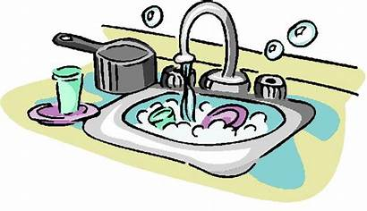 Dishes Wash Hand Washing Revisited Dish Kitchen