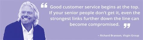 Quotes About Customer Satisfaction