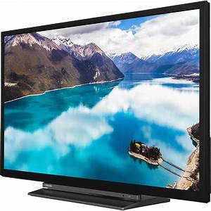Toshiba 24wl3a63db Wl3a 24 Inch Tv Smart 720p Hd Ready Led