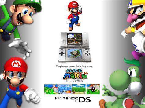 Super Mario 64 Ds Game Giant Bomb