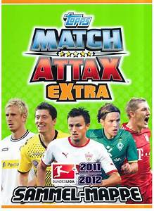 Match Die Bilder : match attax bundesliga 11 12 extra merlin topps ~ Watch28wear.com Haus und Dekorationen