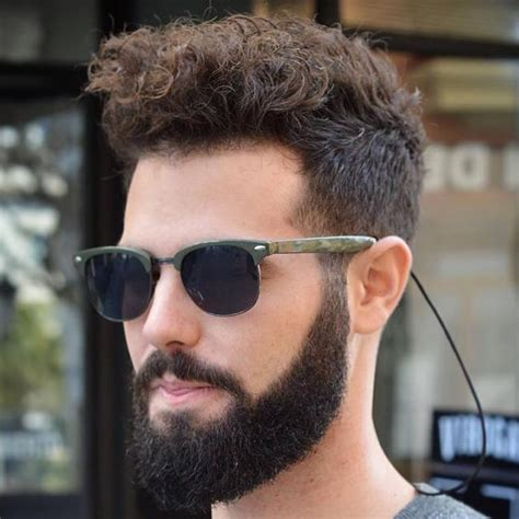 mens hairstyles for thick coarse curly hair 5 best hairstyles for with thick hair 8 la jolla