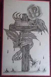 Original Oregon Prison Inmate Art Drawings 9 5/8×11 7/8 ...