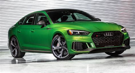Audi Rs4 Sportback by 2019 Audi Rs5 Sportback Is America S Placeholder For The