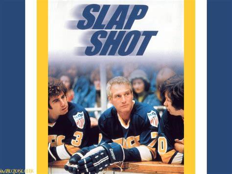 hockey movies slap shot