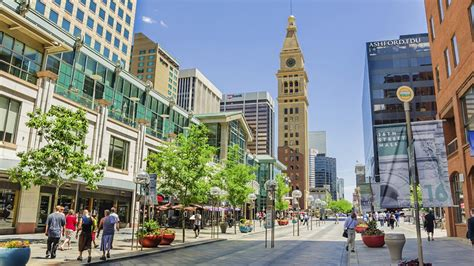 top 7 things to do in denver denver travel channel