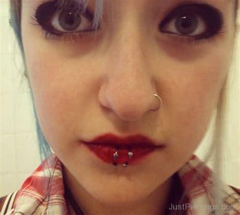 lip piercings page