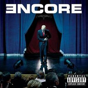 Eminem – Encore Album Art | Genius