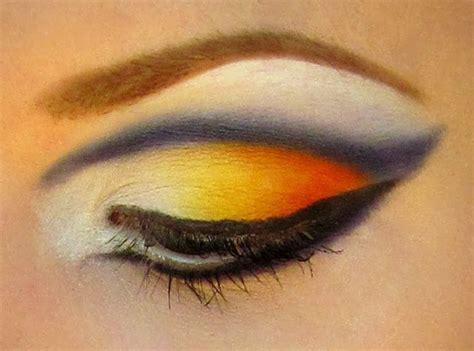 makeup hd zazu   lion king inspired makeup