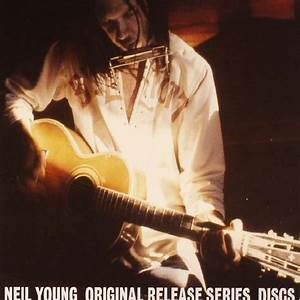 Neil YOUNG Original Release Series Discs 5 8 vinyl at Juno ...