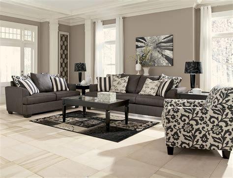 Levon Charcoal Sofa Ashley Furniture by Signature Design By Ashley Levon Charcoal Accent Chair