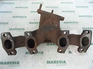 Used Fiat Palio Weekend  178d  1 2 Mpi Fire Exhaust Manifold - 7796880 178b50