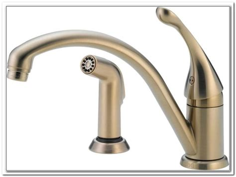 delta no touch kitchen faucet delta no touch faucet troubleshooting sink and faucet