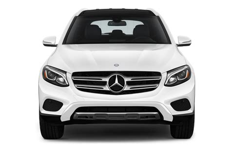 2018 Mercedesbenz Glcclass Reviews And Rating Motortrend