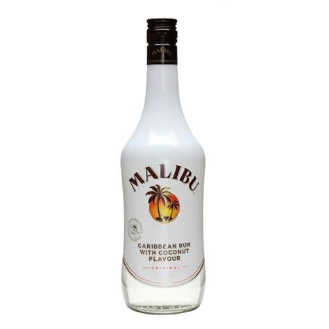Alcoholic drinks, mixed and malibu® coconut rum. Malibu Coconut 75cl | Philippines Manila Rum