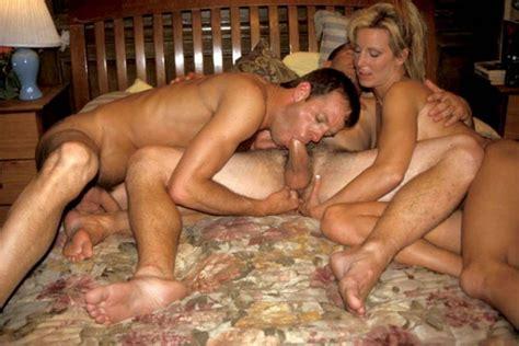 Amateur Bisexual