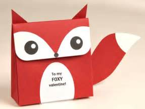 wedding gift card holder caja de regalo con forma de zorro manualidades