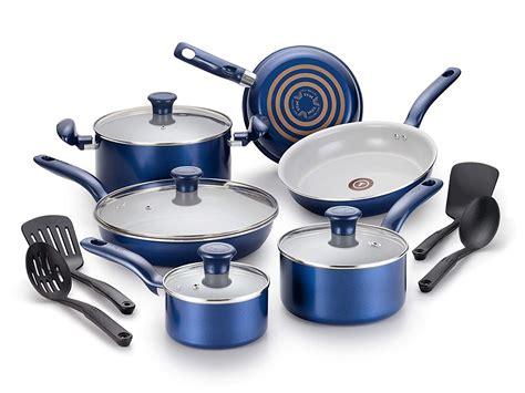 belgique copper cookware set   home