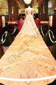wedding of the dresses royal wedding dresses of the past shaadi