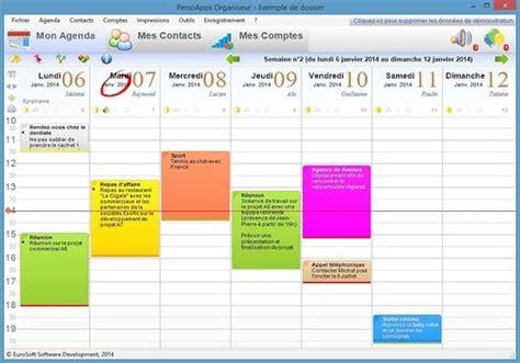 telecharger un bloc note pour le bureau télécharger persoapps organiseur pour windows shareware
