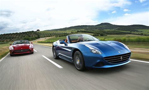 Ferrari Planning V6 Sports Car For 2019?