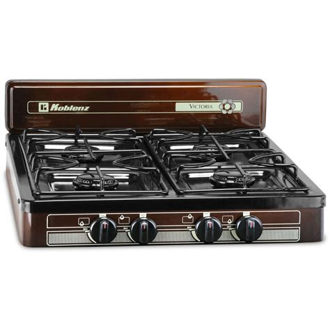 kitchen gas stove table portable burner stove tabletop cooking propane gas outdoor