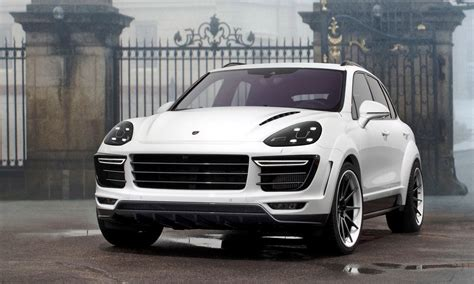 See 4 user reviews, 284 photos and great deals for 2016 porsche cayenne. 2016 Porsche Cayenne Vantage WHITE by TOPCAR
